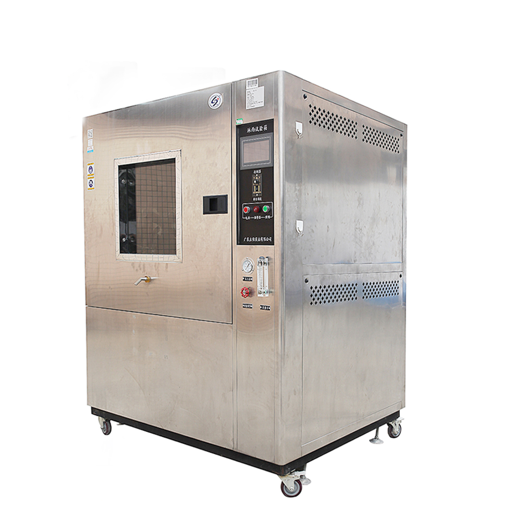 LY/N-1000 Rain Simulation Test Chamber