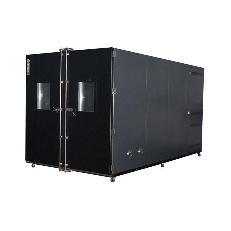 LJBT( H)P Series Walk-in High and Low Temperature Alternating Test Chambers